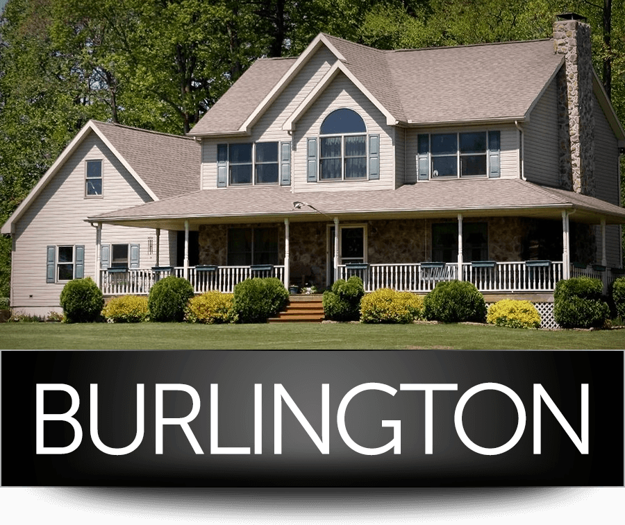 Burlington Listings