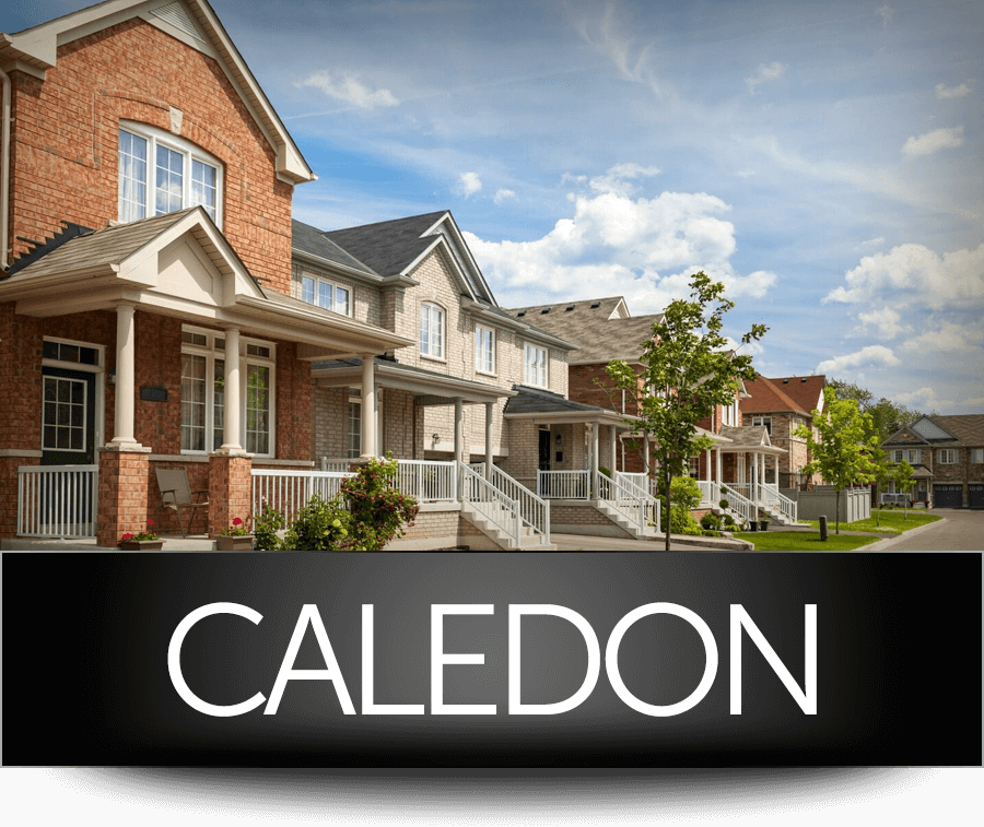 Caledon Listings